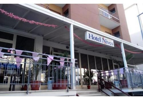 aranžmani Italija Rimini hoteli ponuda