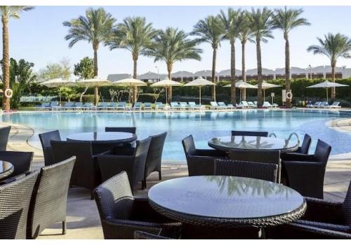 Hotel Novotel Beach 5* Bar