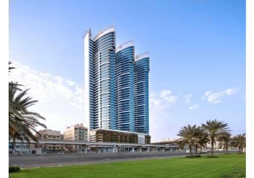 Hotel Novotel Dubai Al Barsha leto putovanja