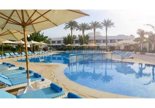 Hotel Novotel Palms 5* Šarm el Šeik Bazen