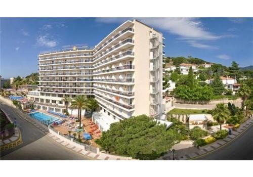 Hotel Oasis Park Splash 4* Kalelja Hotel