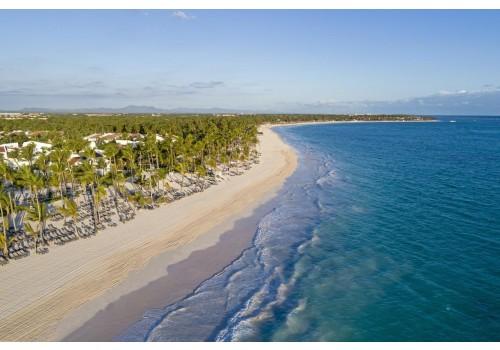 hotel occidental punta cana dominikana dreamland