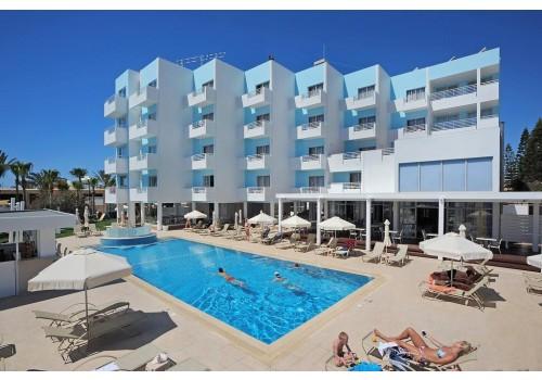 HOTEL OKEANOS BEACH BOUTIQUE Aja Napa Kipar