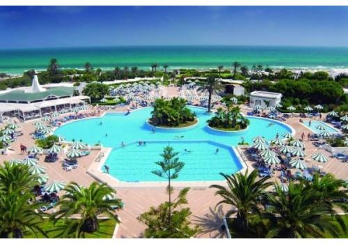 Hotel One Resort El Mansour 4* Panorama