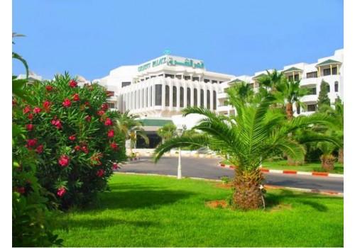 TUNIS SUS HOTELI CENE LETOVANJE ALL INCLUSIVE