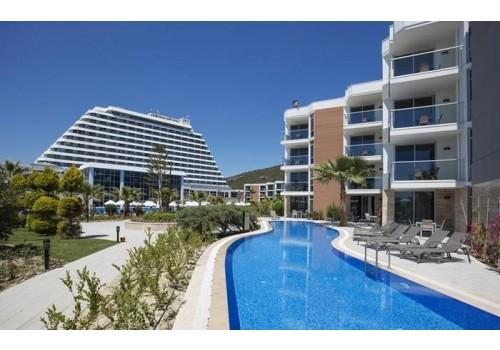 Hotel Palm Wings Ephesus beach Kušadasi Turska smeštaj cena paket aranžman letovanje