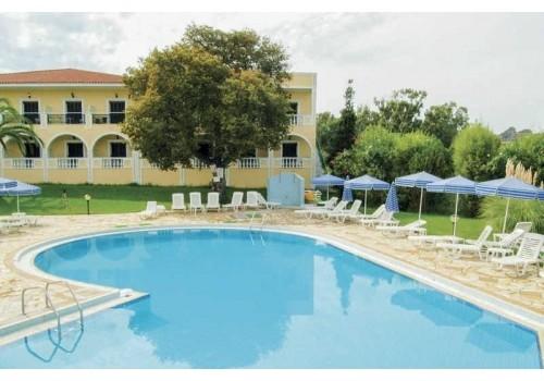 Hotel Palmyra - Argasi - Zakintos - Grčka aranžmani