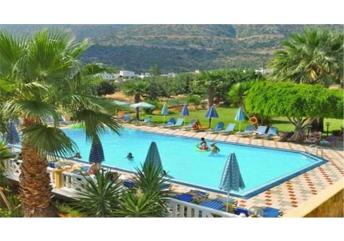Hotel Paloma 3* - Hersonisos / Krit - Grčka aranžmani