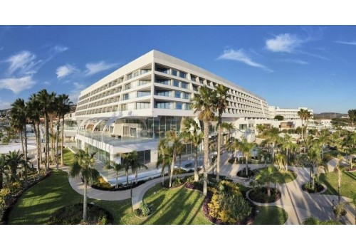 Hotel Parklane Resort Limasol Kipar more cena smeštaj letovanje paket aranžman