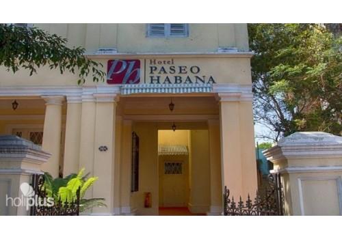 Hotel Paseo Habana Havana Kuba paket aranžman