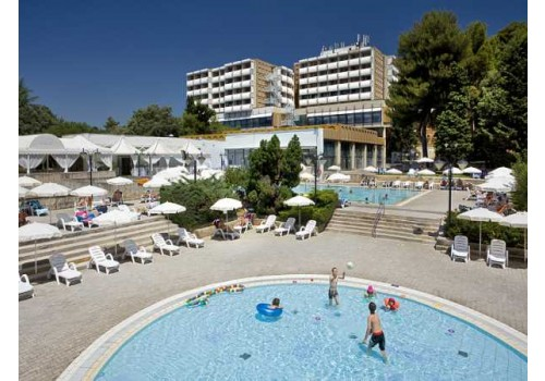 ponuda aranžmani Poreč Istra hoteli