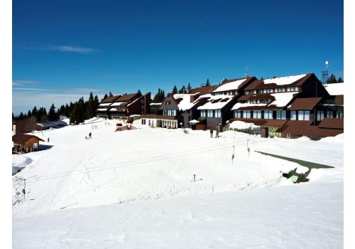 Slovenija zima skijanje ponude hotel