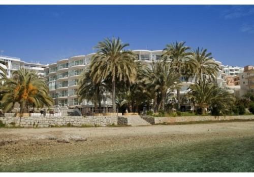 Hotel Playasol Maritimo Ibica Španija letovanje Paket aranžman spolja