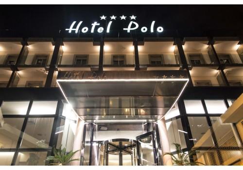 hoteli Rimini Italija aranžmani