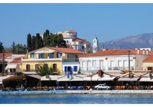HOTEL POLYXENI GRČKA SAMOS LETO ARANŽMANI CENE AVIONOM