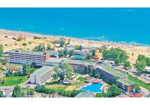 suncev breg bugraska autobus hoteli najpovoljnije ponude