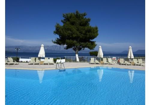 Grčka Lefkada hoteli ponuda