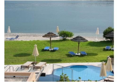 aranžmani Lefkada hoteli leto
