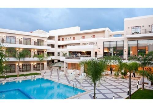 Hotel Porto Platanias Village 4* - Platanjas / Hanja / Krit - Grčka leto