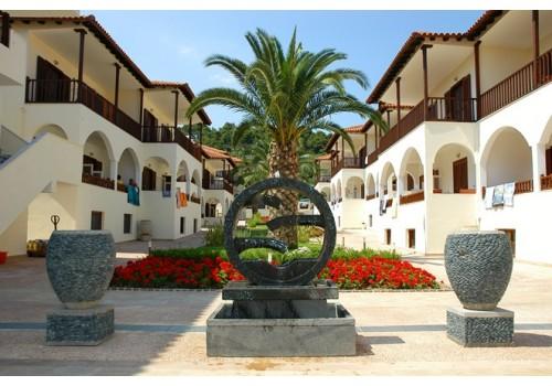 POSIDI HOTELI SA 4* LAST MINUTE CENA
