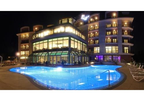 VRDNIK SERBIA HOTEL PREMIER AQUA OFFERS
