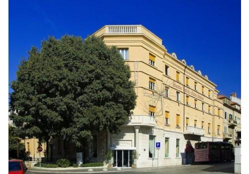 hoteli Split Dalmacija leto 2016