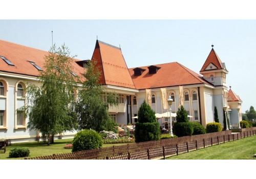 Hotel Prezident Serbia incoming