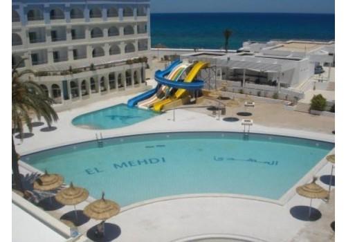 Hotel Primasol El Mehdi 4* Akva park