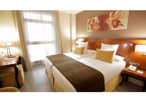 hotel puerta de toledo madrid dreamland