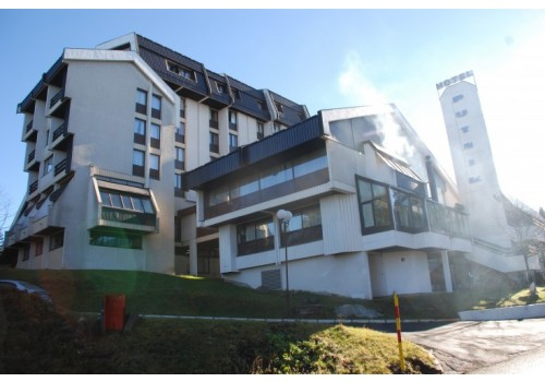ACCOMMODATION AT KOPAONIK HOTEL PUTNIK WINTERING