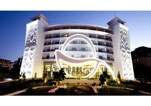 HOTEL Q PREMIUM TURSKA LETOVANJE AVIONOM ALANJA PONUDA