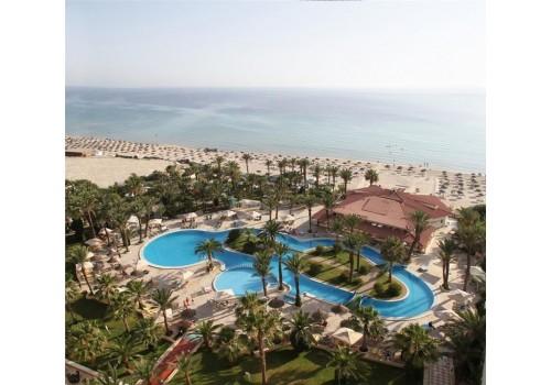 HOTEL RIADH PALMS Sus Tunis Dreamland ponuda
