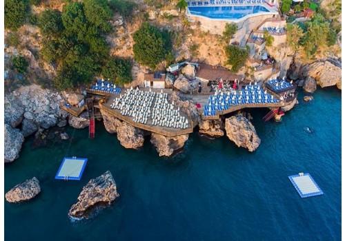HOTEL RAMADA PLAZA ANTALIJA TURSKA DREAMLAND