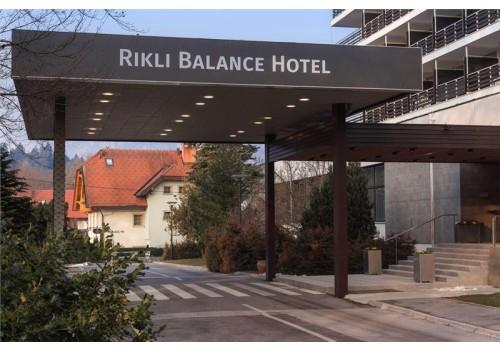 Skijanje u Sloveniji Bled zimovanje cene wellness smestaj