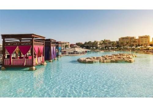 Hotel Rixos Sharm el Sheikh Resort 5* Bazen