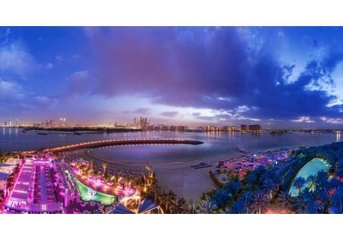 Dubai Uedinjeni Arapski Emirati egzoticne destinacije cena luksuyni hoteli