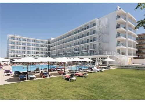 HOTEL ALUA LEO MAJORKA ARANŽMANI LETOVANJE AVIONOM ŠPANIJA
