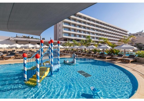 HOTEL ROYAL APOLLONIA Limasol Kipar