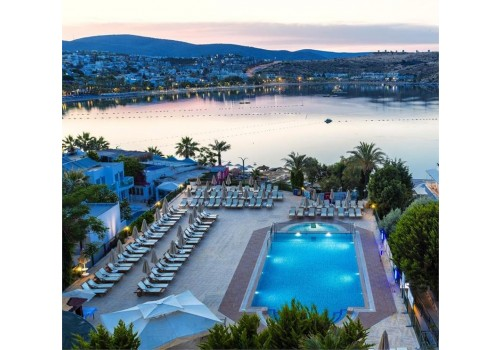 HOTEL ROYAL ASARLIK BODRUM TURSKA SLIKE