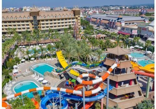 HOTEL ROYAL DRAGON SIDE TURSKA SLIKE