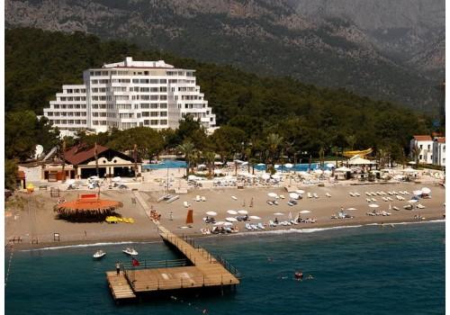 TURSKA KEMER LETO HOTELI ARANŽMANI CENE LAST MINUTE