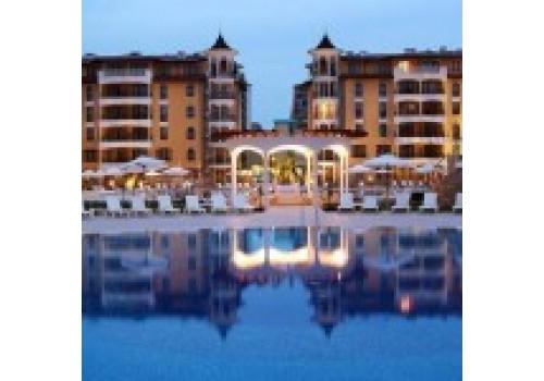 APARTHOTEL ROYAL SUN BUGARSKA LETOVANJE HOTELI CENE
