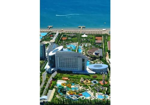 HOTEL ROYAL WINGS LARA TURSKA ANTALIJA - LARA LETO HOTELI CENE TURSKA