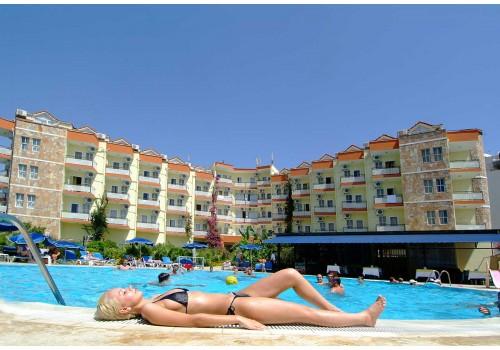 KEMER TURSKA LETOVANJE OLIMPOS HOTELI CENE