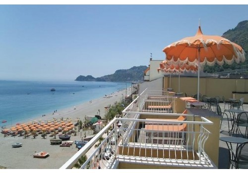 Hotel San Vicenzo 4* Plaža