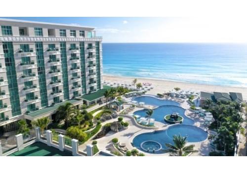 Hotel Sandos Cancun All Inclusive meksiko letovanje paket aranžman