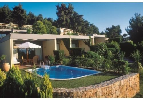 HOTEL SANI BEACH CLUB SA 5* GRČKA PONUDA KASANDRA CENE