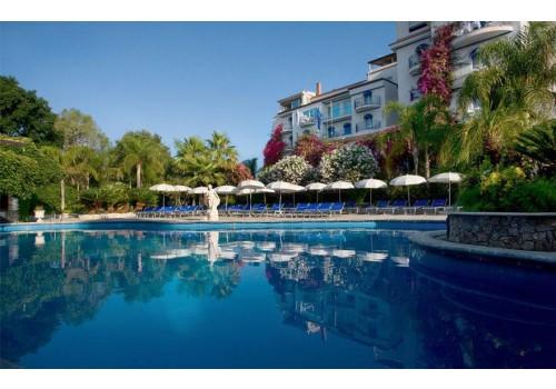 HOTEL SANT ALPHIO GARDEN & SPA SICILIJA CENE