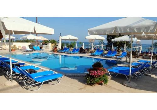 HALKIDIKI GRČKA HOTELI LETOVANJE