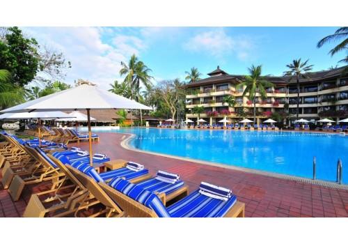 putovanje Bali hoteli